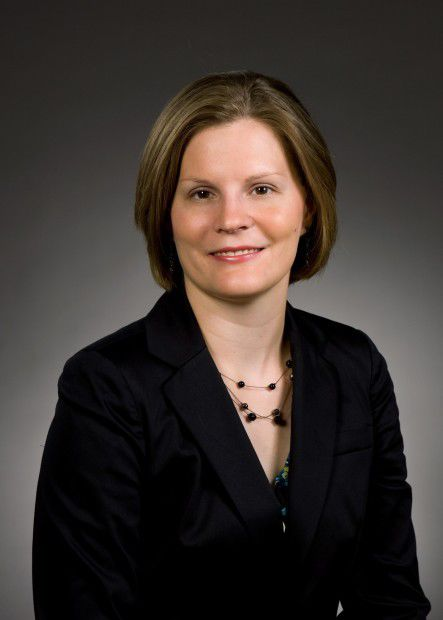 Dr. Dana Johnson photo