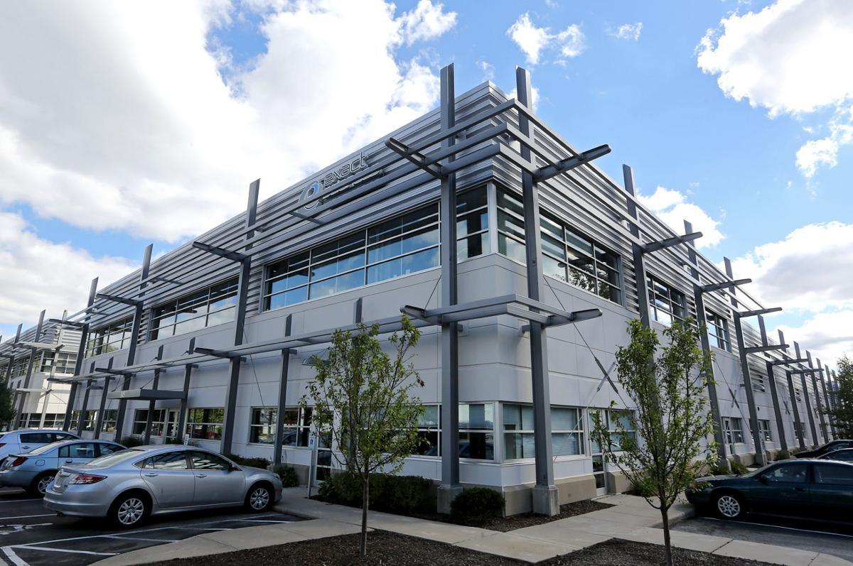 Exact Sciences exterior