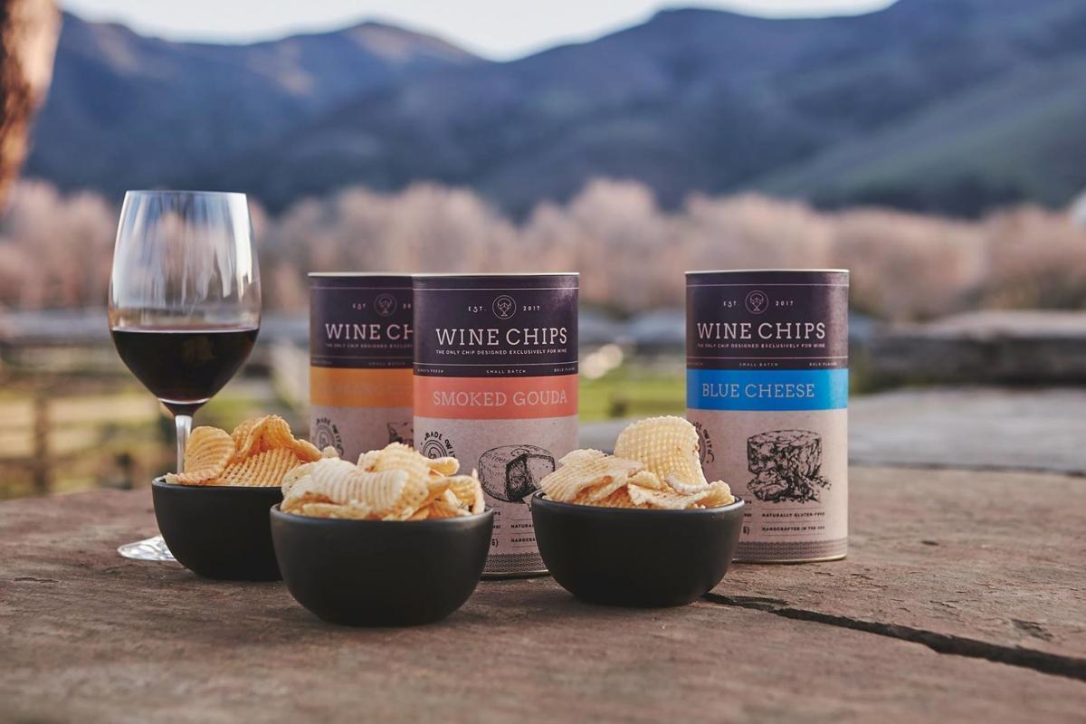 Wine Chips