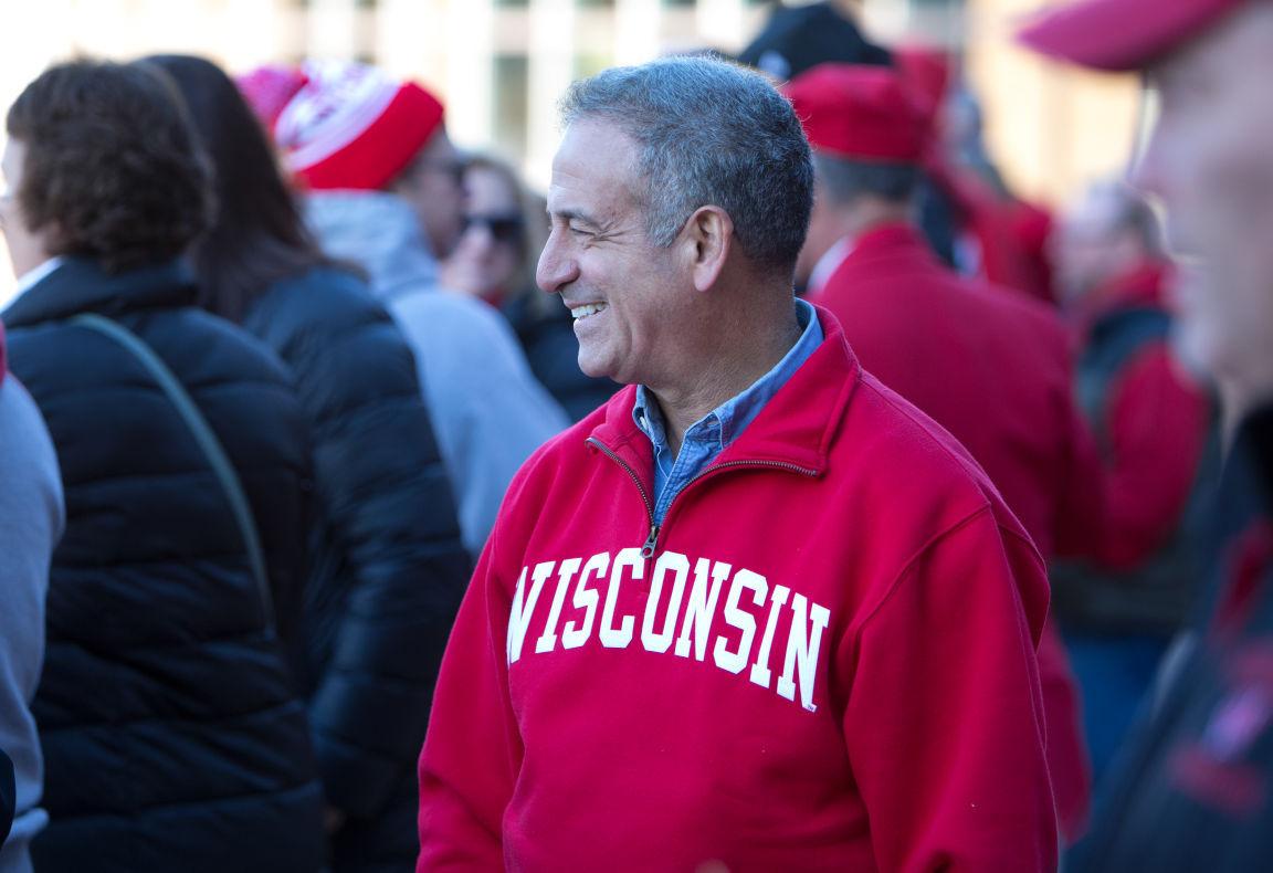 Russ Feingold Wisconsin