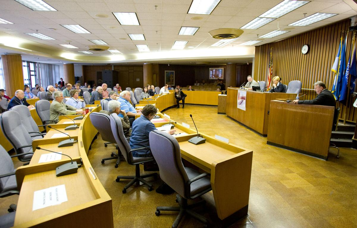 Dane County Board