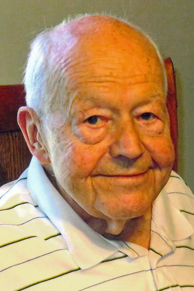Boettcher, Charles A.