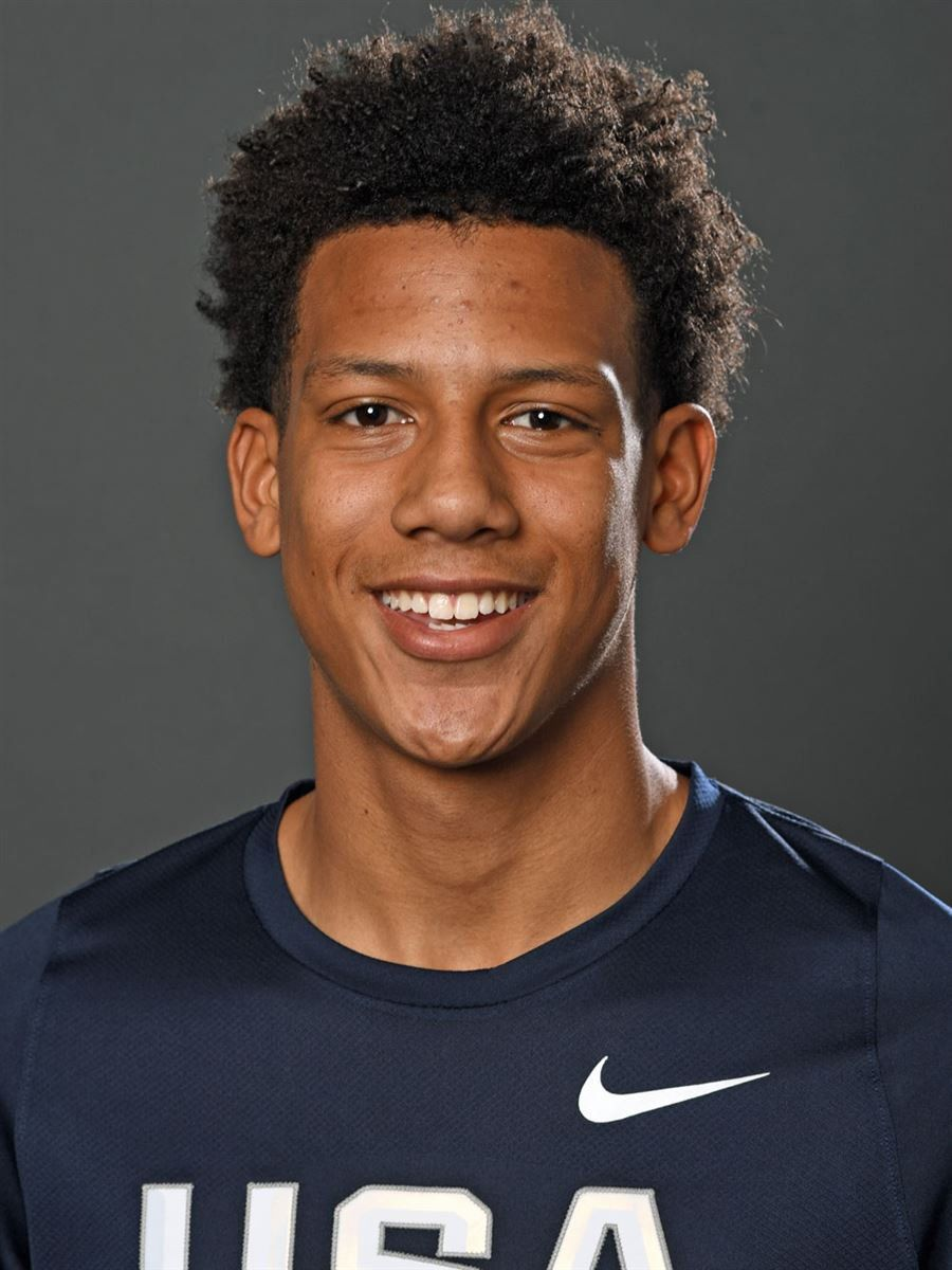 Jalen Johnson mug