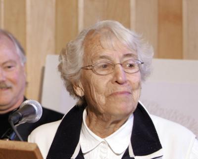 Nina Leopold Bradley