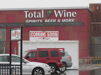 Total Wine To Open April 12 At West Towne Mall Madison Wisconsin