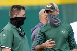 'Lot of moves to make' to get under salary cap in unique year, Packers GM Brian Gutekunst says