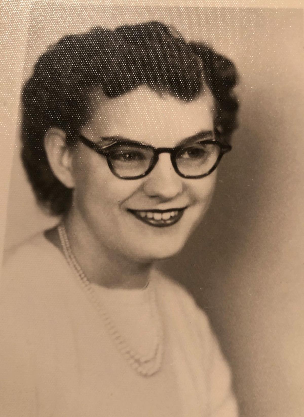 Ward, Shirley