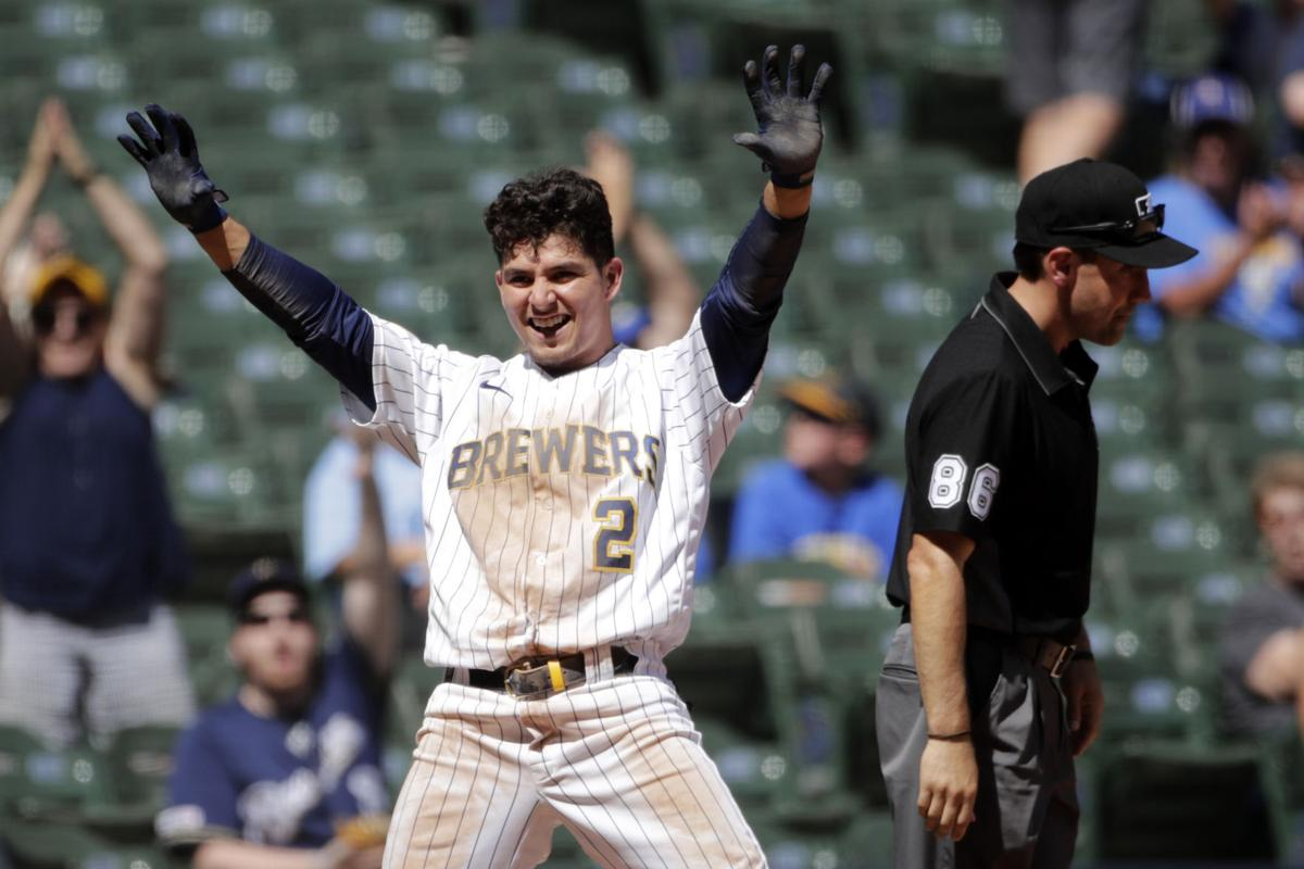 brewers photo 6-13