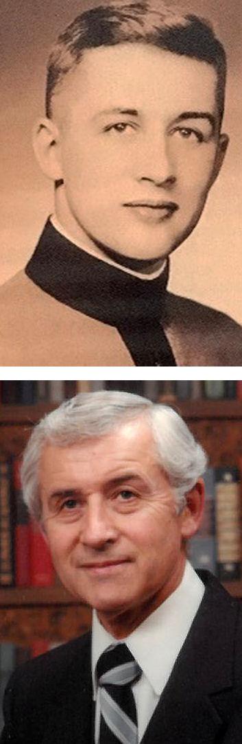 Klett, Frederick G. Jr.