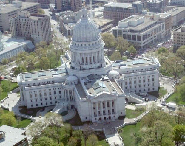 capitol building legislature file photo