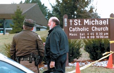 20 years later, murder of Dane priest Alfred Kunz still unsolved