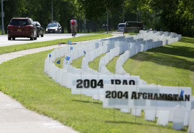 Veterans For Peace Memorial Mile >> Plain Talk Truth About War Keeps Eluding Us Dave Zweifel