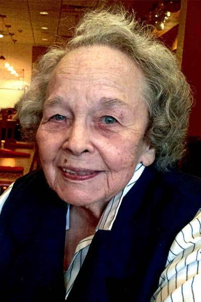 Lanphear, Marjorie R.