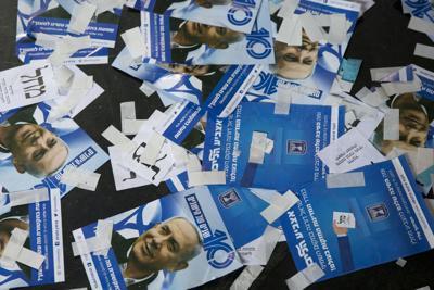 E.J. Dionne Jr.: Netanyahu's ominous victory