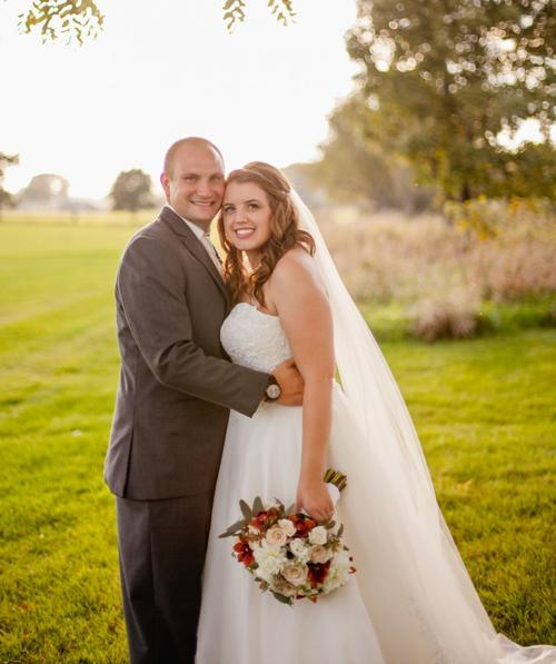 Whited/Andersen Wedding