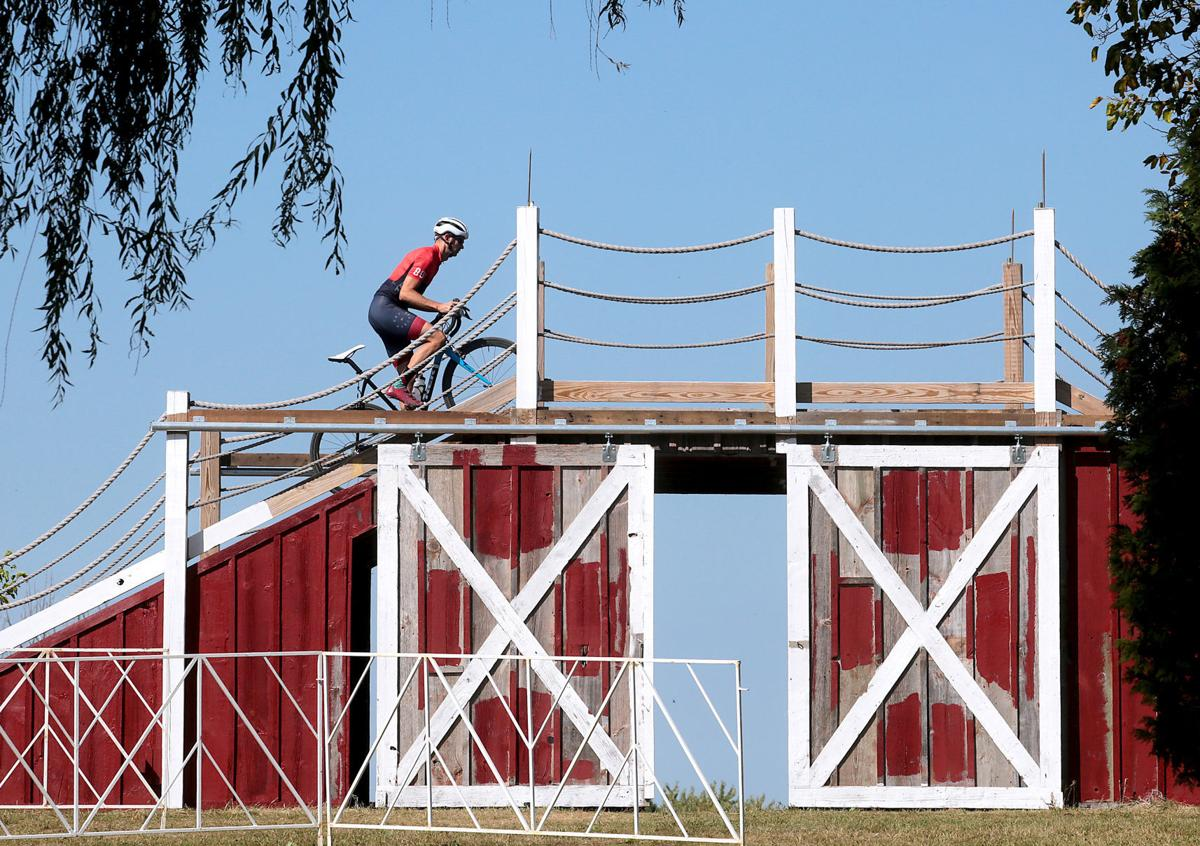 Waterloo on world stage as Trek hosts World Cup cyclo-cross