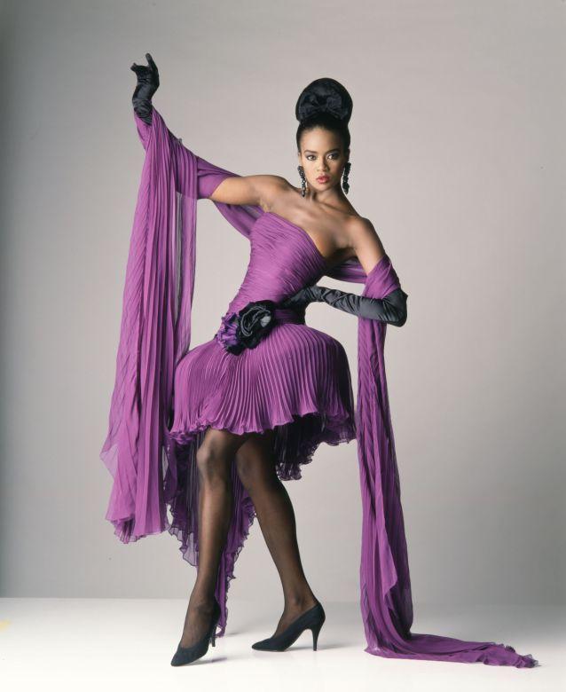 Ebony fashion fair