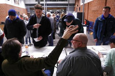 Quad City Times: The Iowa caucuses are under siege