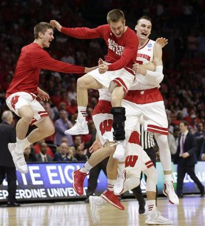 Usa Today Asks Why Is The Badgers Roster Predominantly White