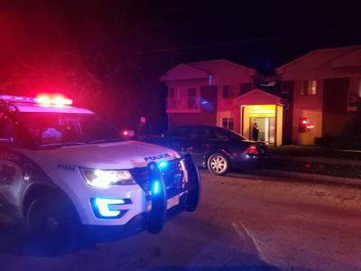 Madison police looking for 2 suspects in Southwest Side shooting