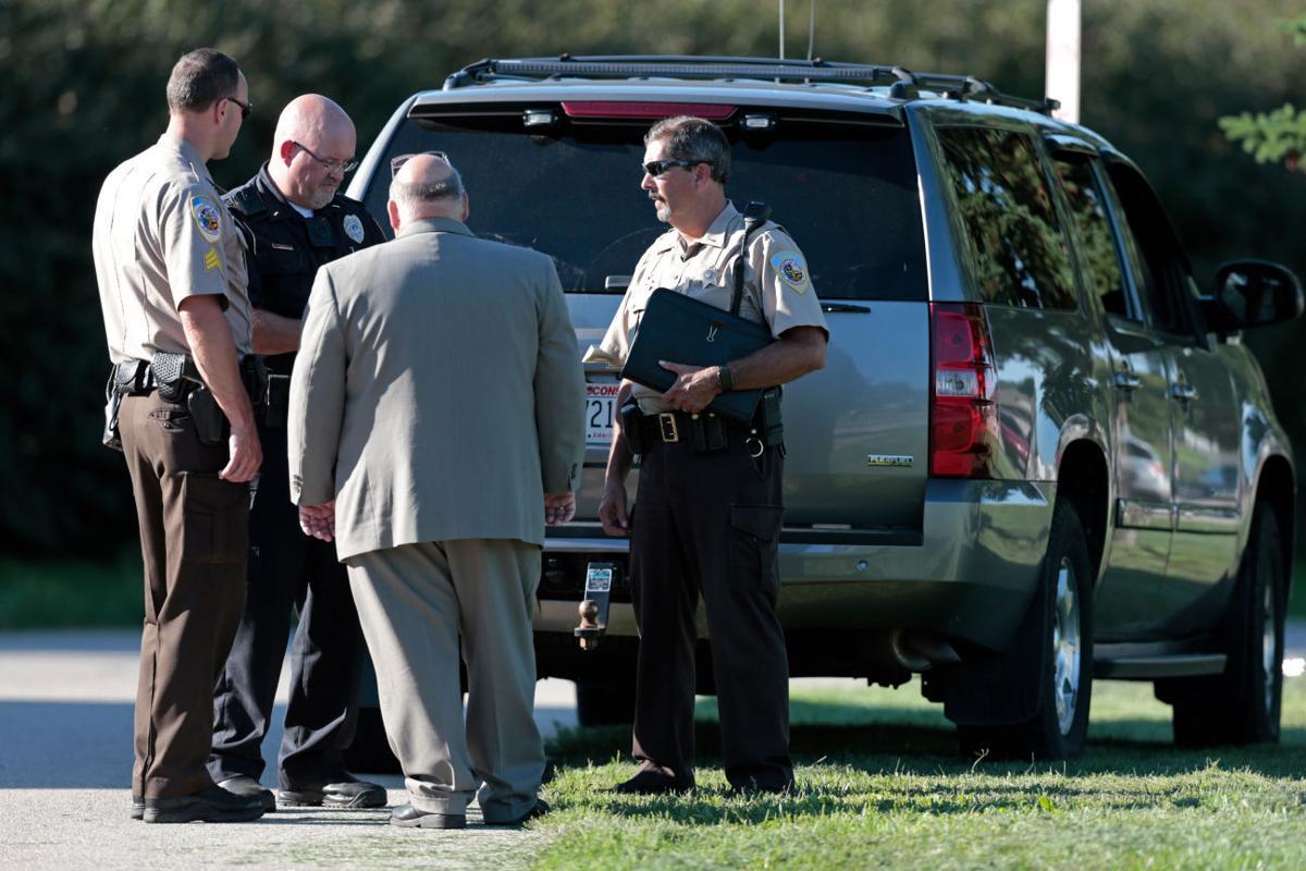Deputies arrest man connected shooting outside Darlington
