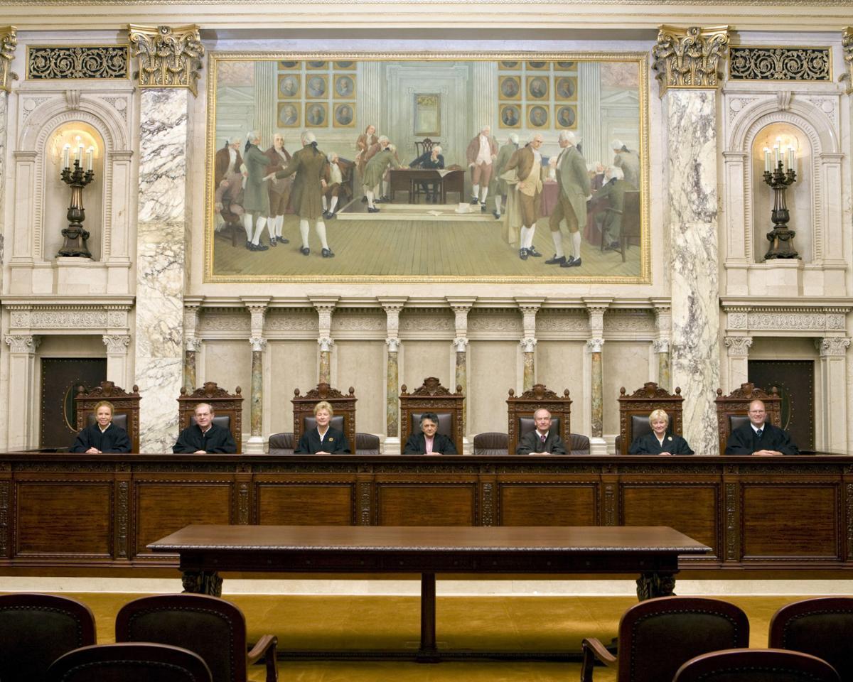 Wisconsin Supreme Court (copy) (copy)