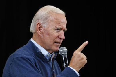 Jonah Goldberg: Nostalgia is the ace up Joe Biden's sleeve