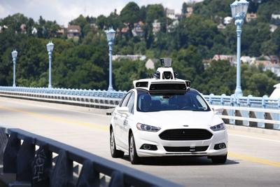 Driverless Cars A Threat to Jobs (copy)
