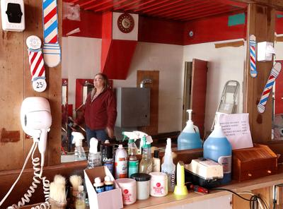 Shirley's Old Time Barbershop (copy)