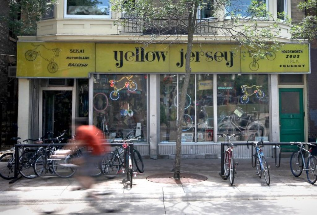 Yellow Jersey waves the white flag on State Street   Local News ...