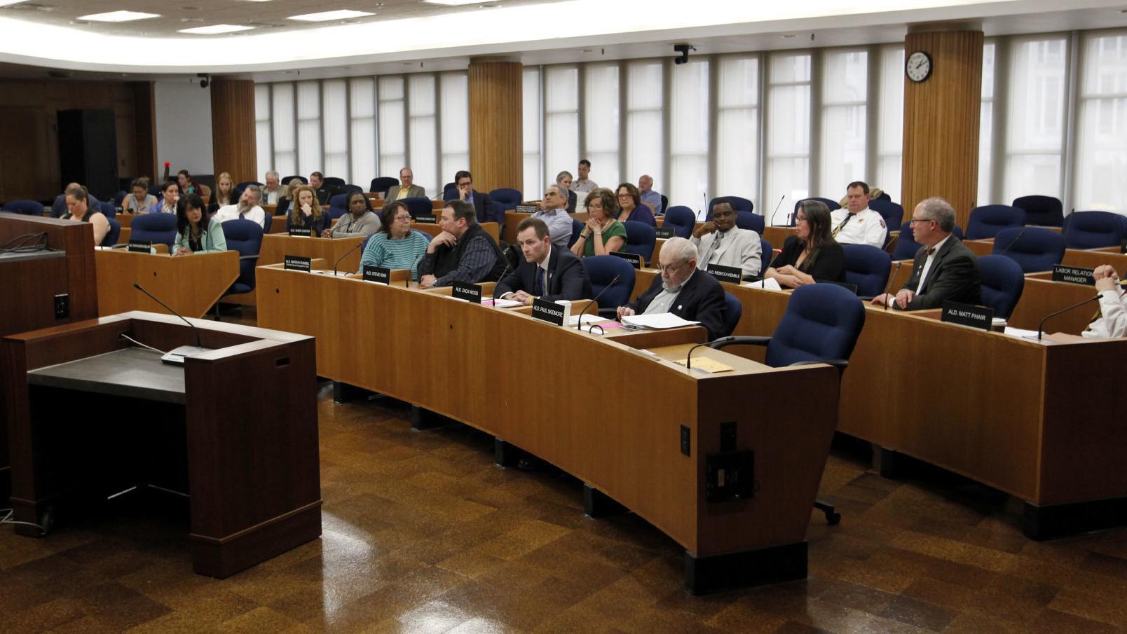 Editorial: Our endorsements for a progressive City Council