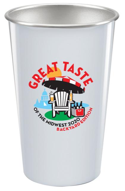 2020 Great Taste cup