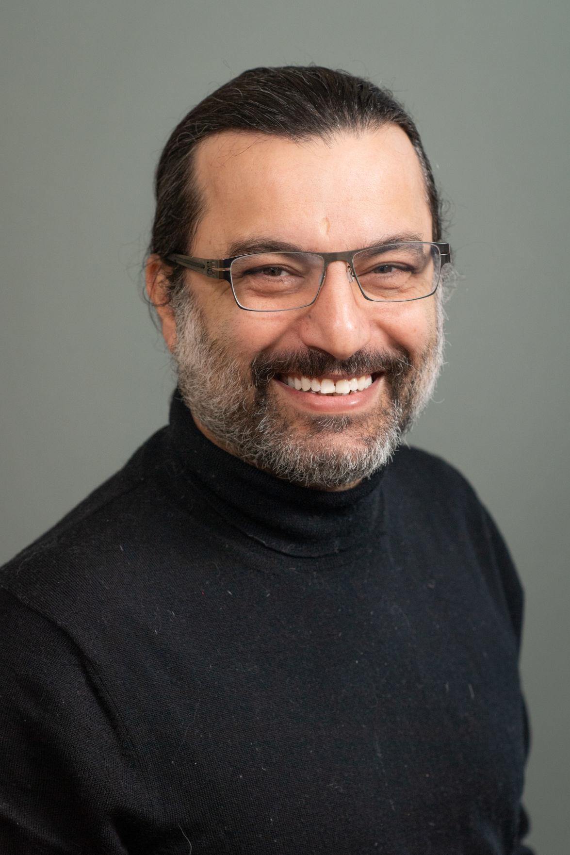 Farid Masrour