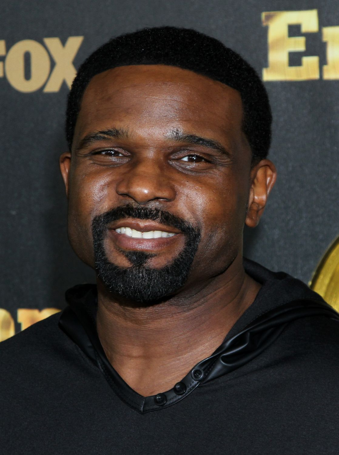 how old is Darius McCrary family matters