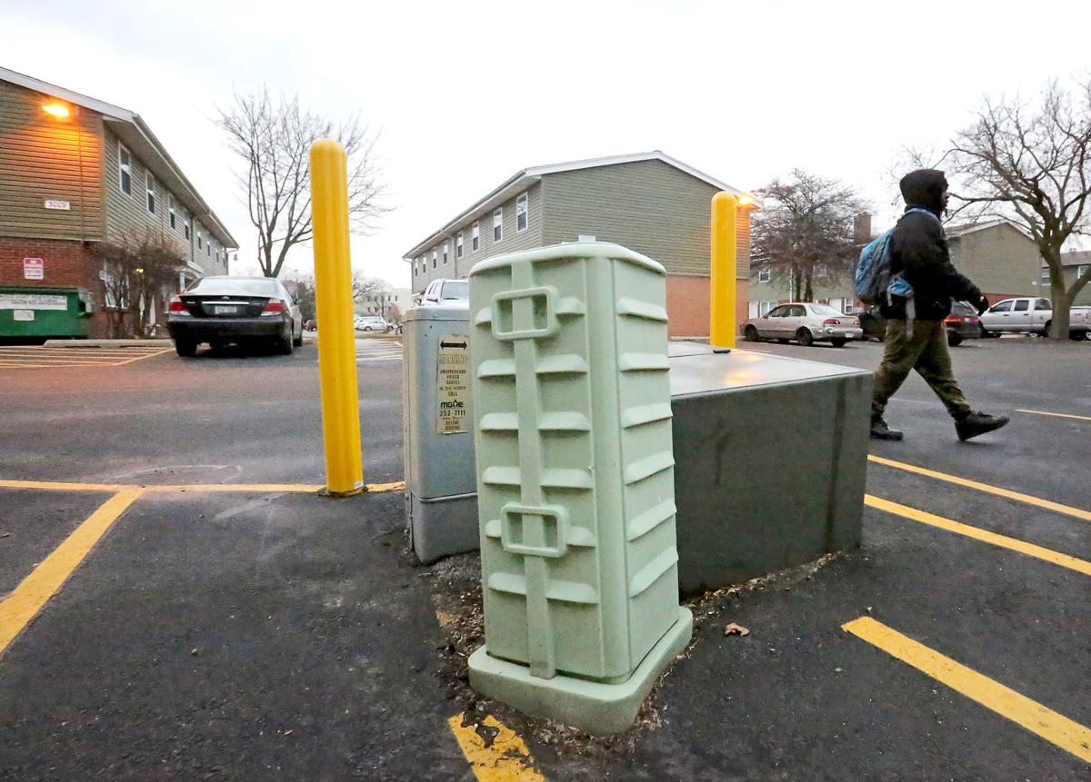 Madison terminates contract with firm providing internet service to ...