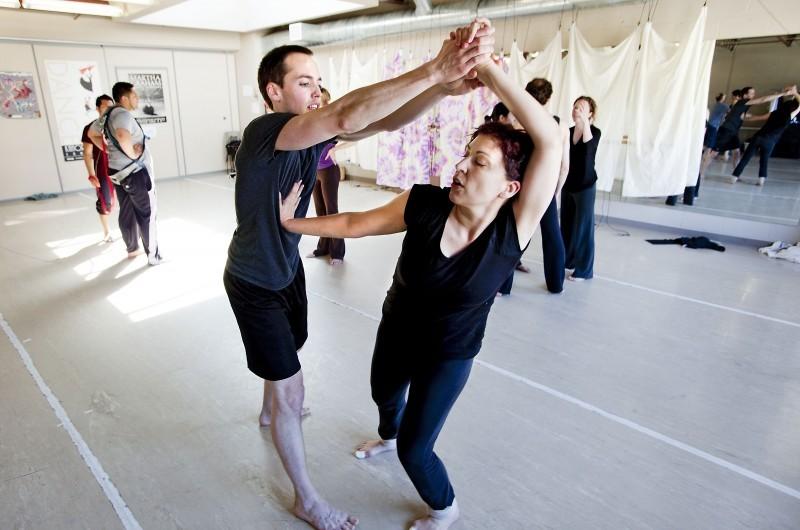 Kanopy Dance 1