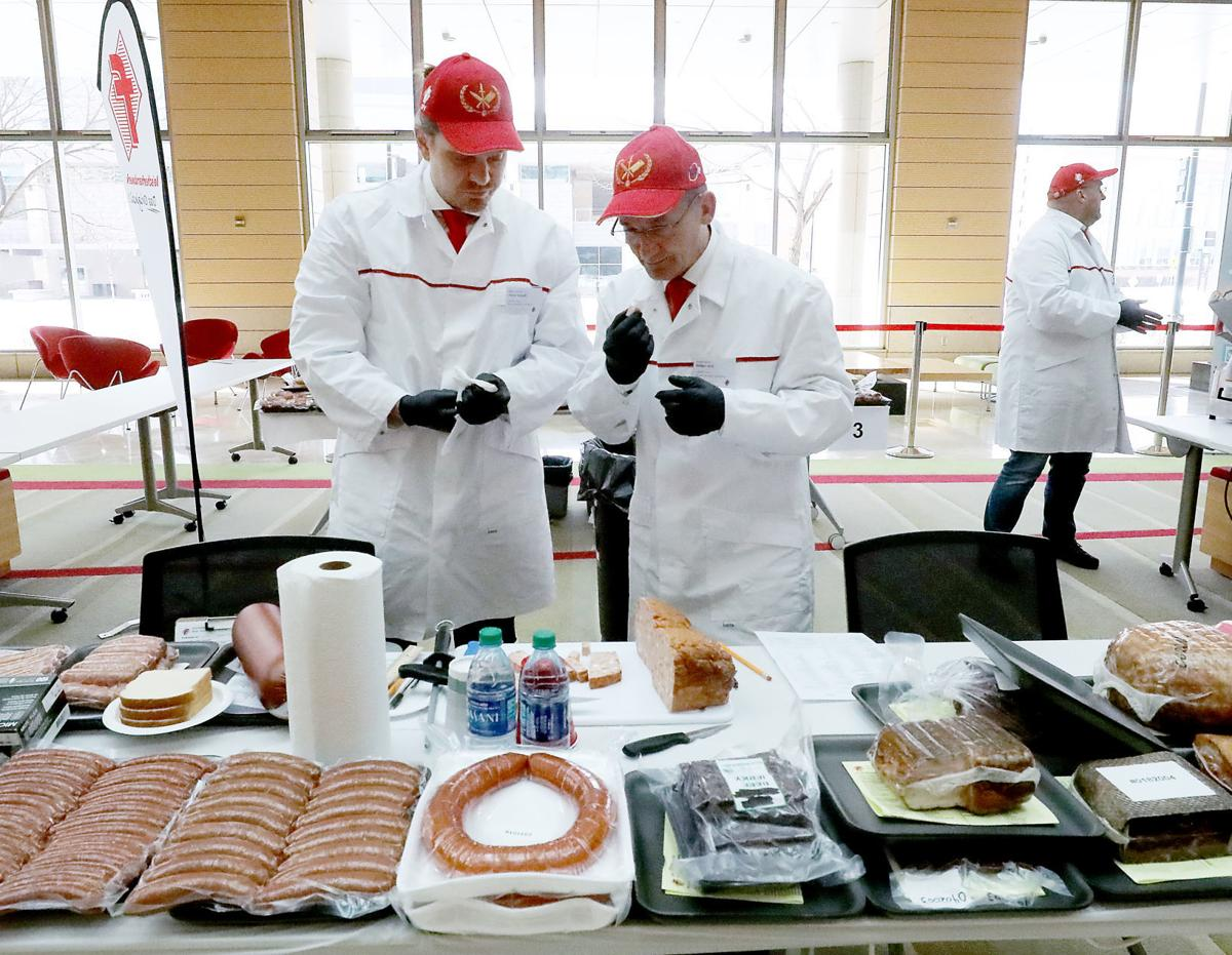 International meat competition comes to Madison