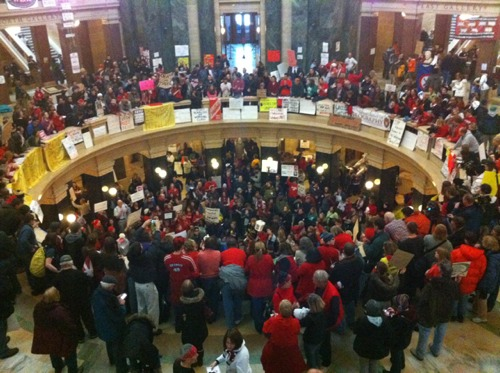 capitol protests lo res rotunda view 2/20