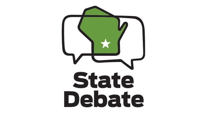 State Debate: GOP lawmaker tells why he voted to curb Tony Evers' power