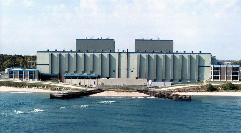Point Beach Nuclear Plant (copy)