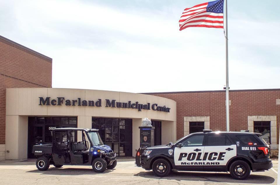 mcfarland squad