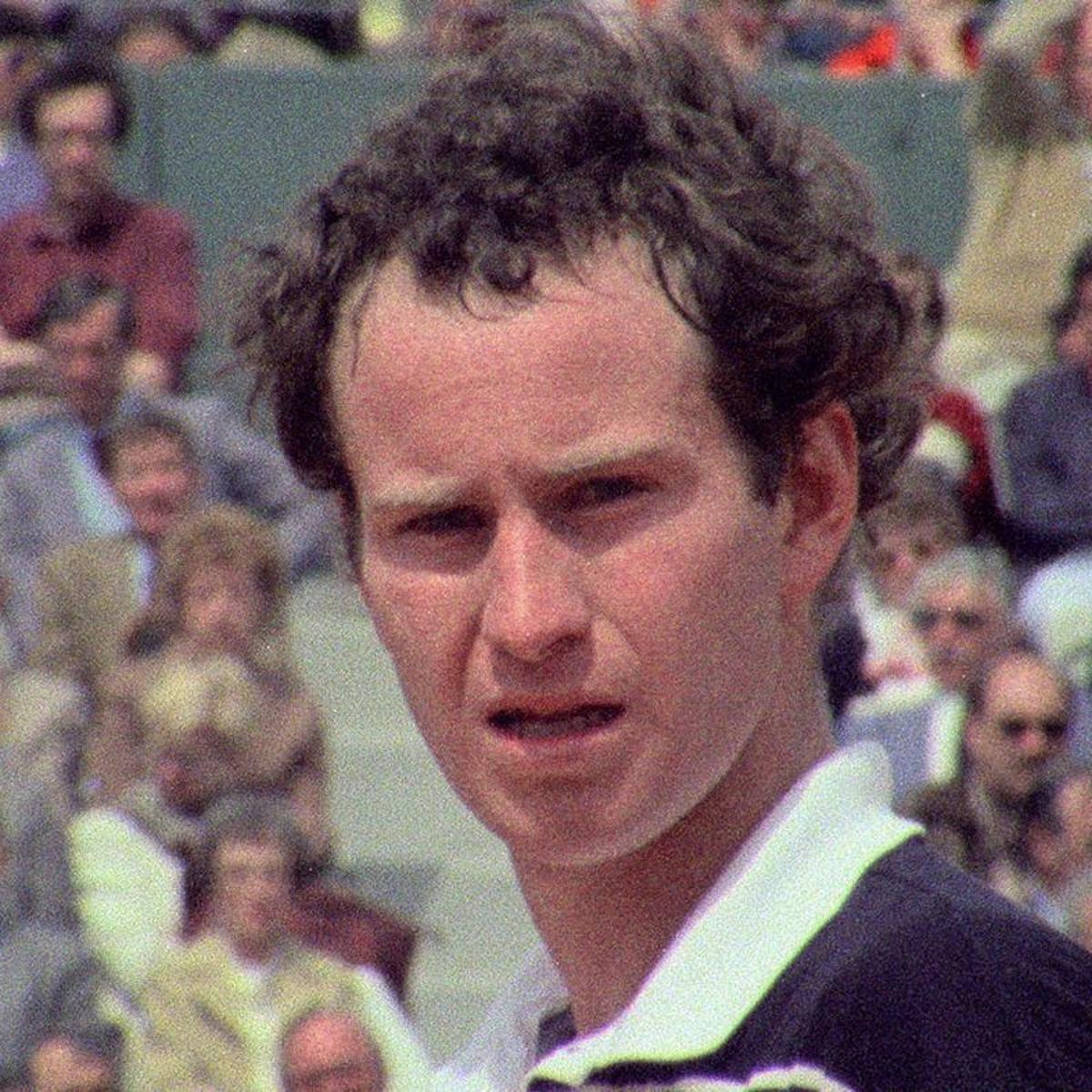 style attrayant grand Prix mode attrayante An experimental French documentary about John McEnroe? You ...