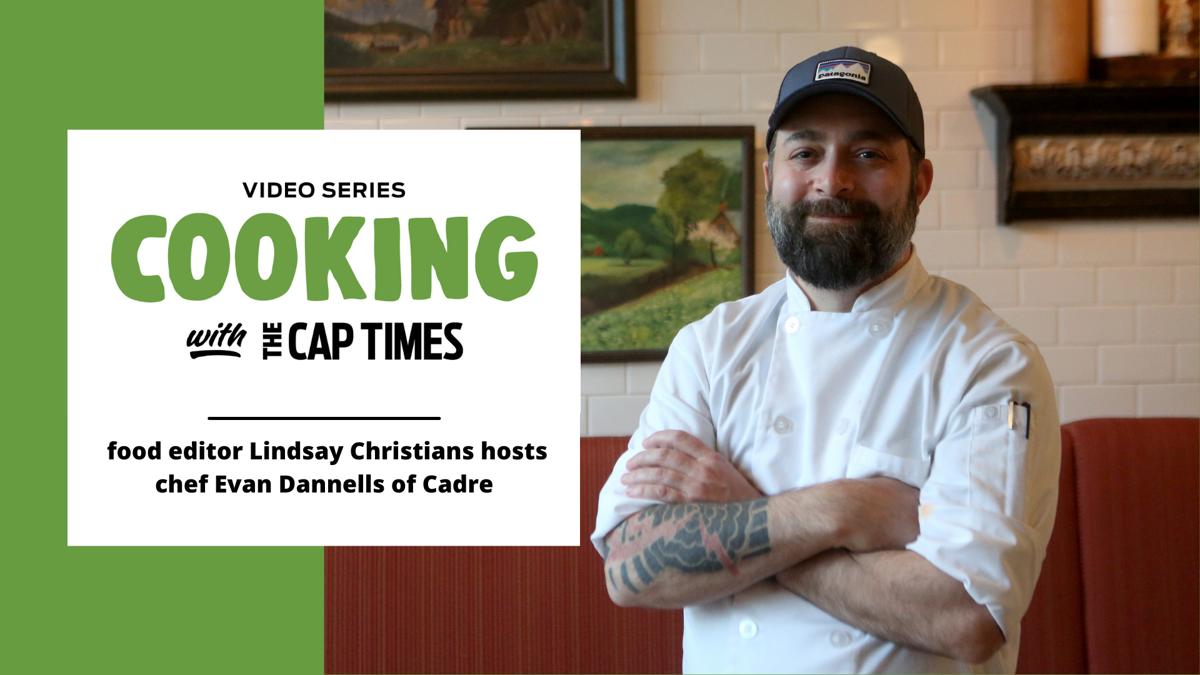 Cooking with Cap Times