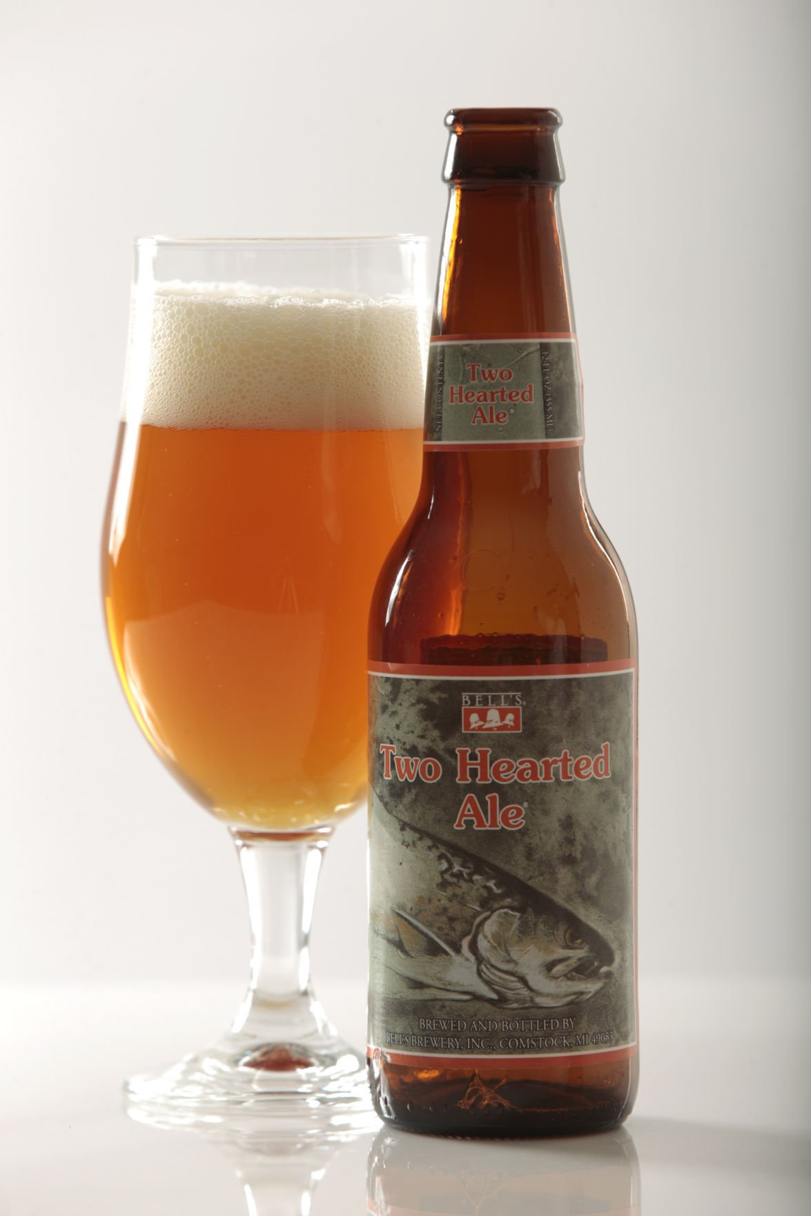 No. 2: Bell's Two Hearted Ale