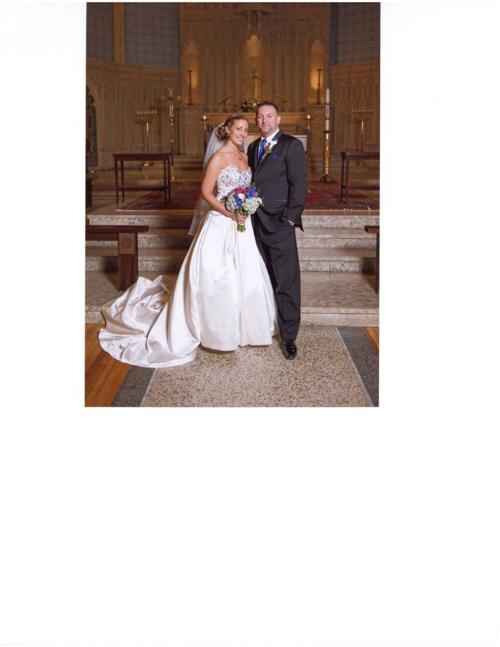 JUUL-LUX WEDDING