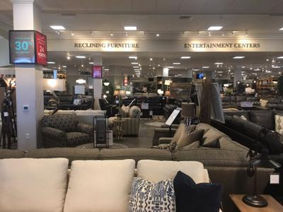 Steinhafels Opens New Madison Store In Former American Tv Location
