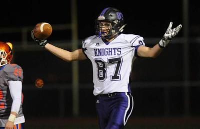 b4c01f1a19b Prep football preview: Beloit Memorial's Matthew Wedig ready for one ...