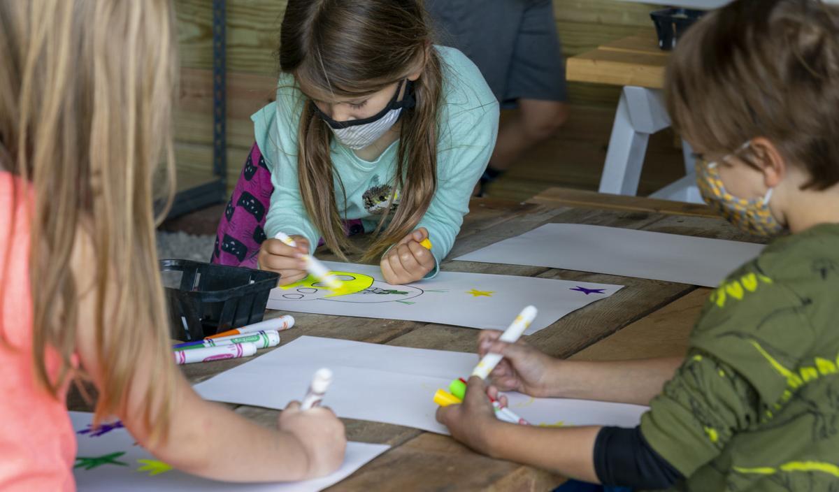 Blooming Grove Montessori