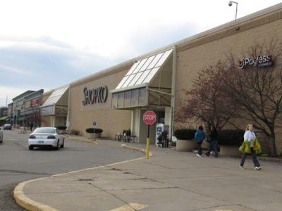 Shopko South Towne store, State Journal photo