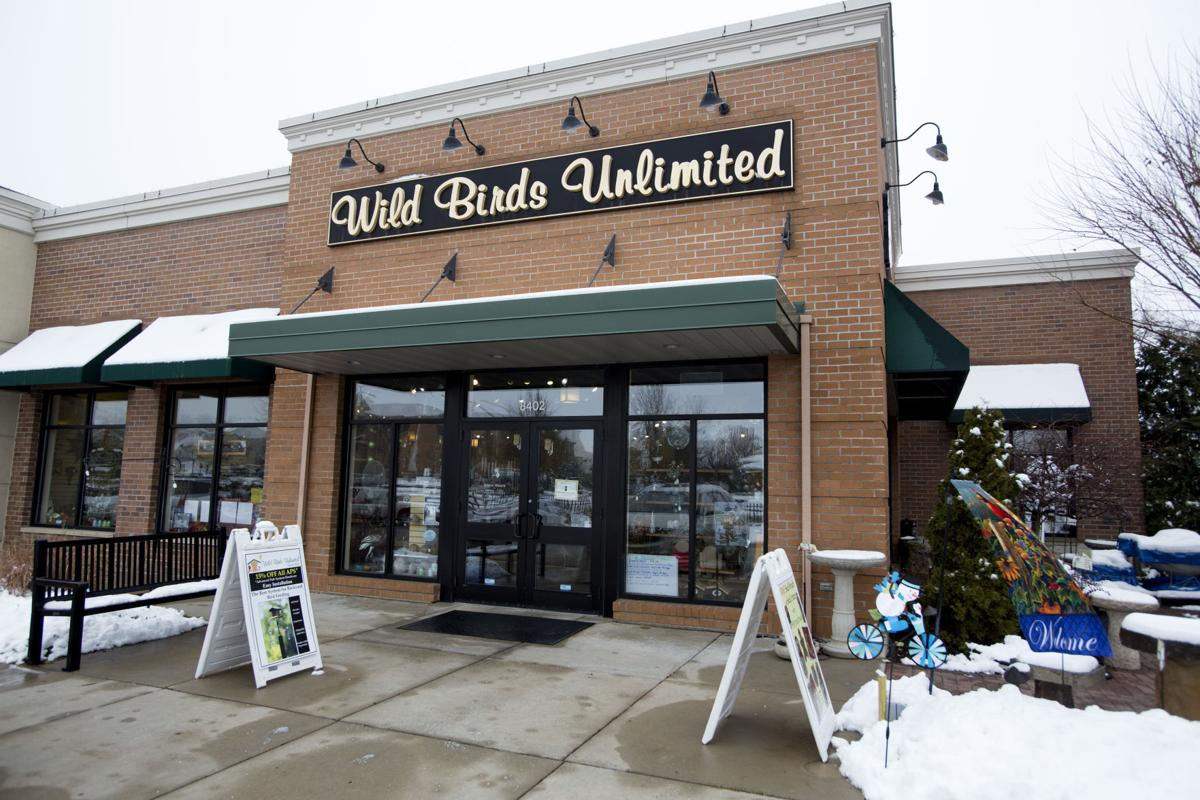 Couple S Passion For Nature Comes Through At Wild Birds Unlimited Business News Madison Com